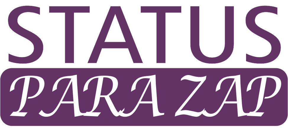 Status para Zap – Frases para Status