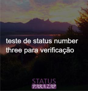 teste-de-status-number-three-para-verificacao