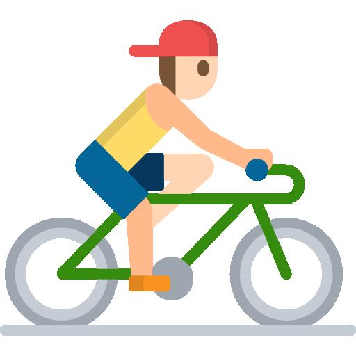 Thumbnail da Categoria Frases de Ciclistas
